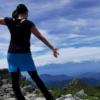 【金峰山(きんぽうざん)標高2,599m★山梨県・長野県】頂上の絶景と気持ちの良い稜線